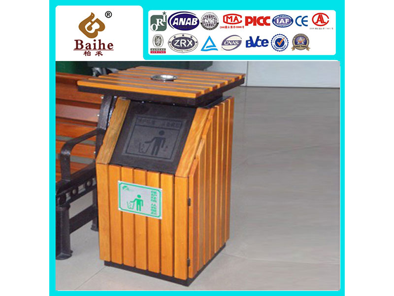 Outdoor Dustbin BH19408