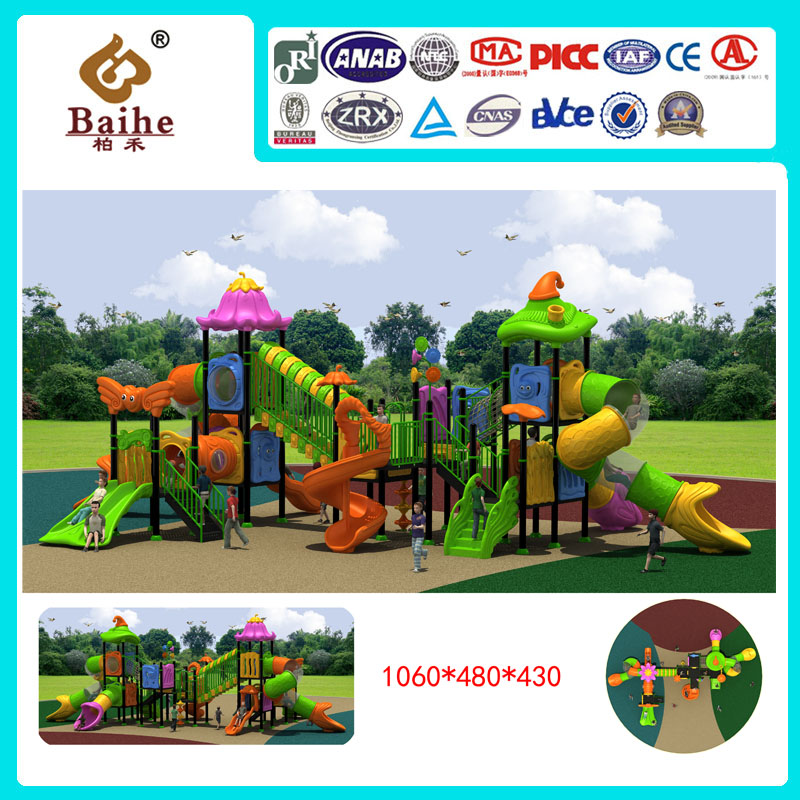Playground Equipment BH015