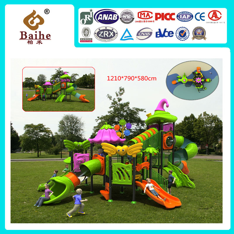 Playground Equipment BH019