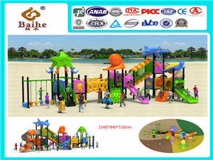 Playground Equipment BH066