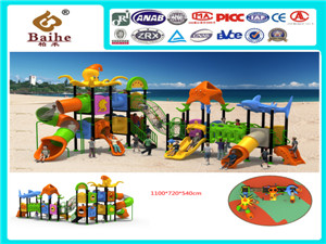 Playground Equipment BH069