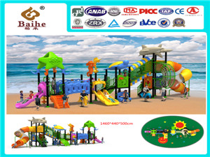 Playground Equipment BH072