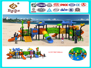 Playground Equipment BH076