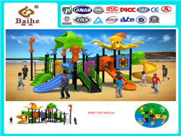 Playground Equipment BH080