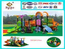 Playground Equipment BH10701