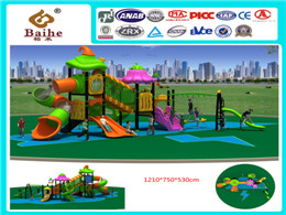 Playground Equipment BH110