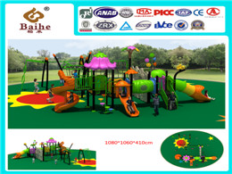 Playground Equipment BH111