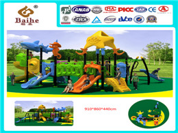 Playground Equipment BH120