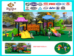 Playground Equipment BH122