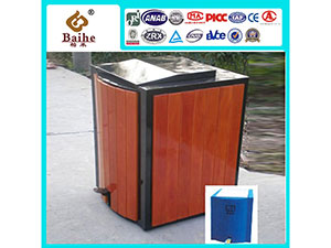 Outdoor Dustbin BH19404