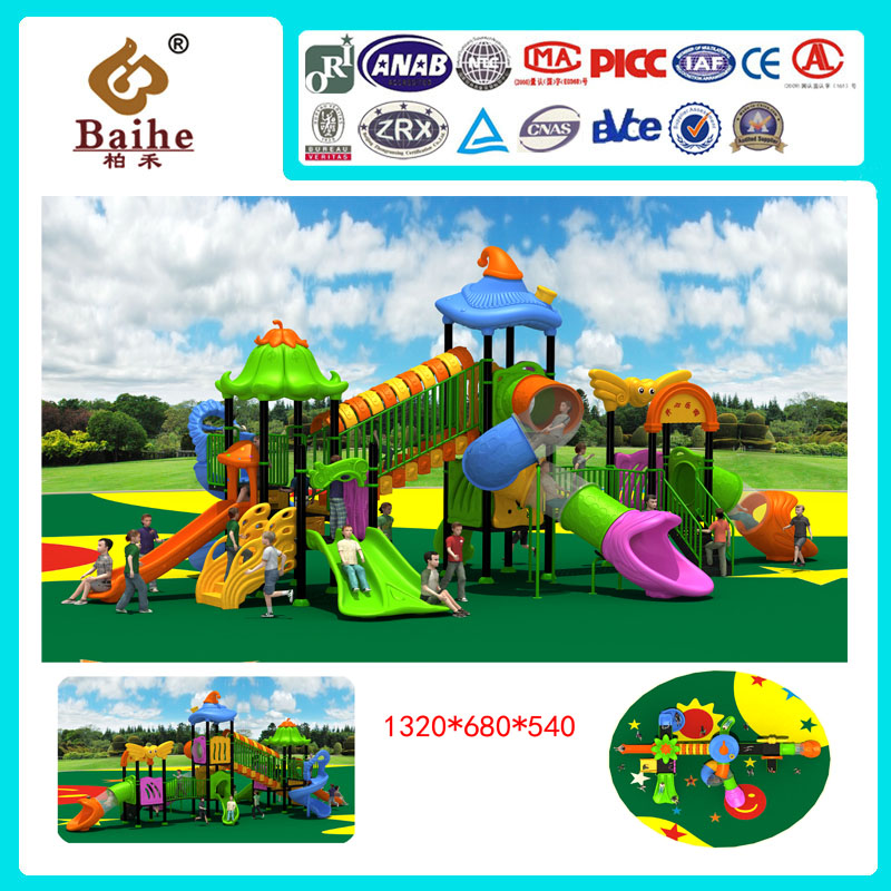 Playground Equipment BH022