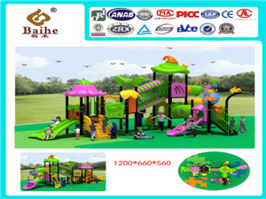 Playground Equipment BH025