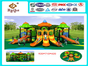 Playground Equipment BH026