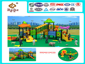 Playground Equipment BH027