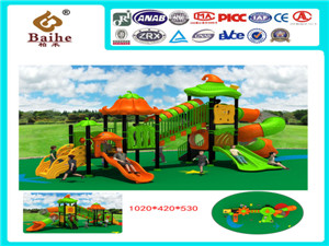 Playground Equipment BH028