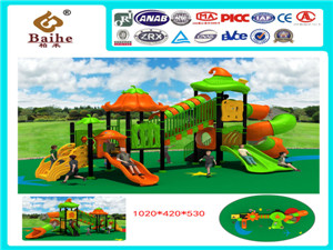 Playground Equipment BH029