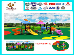 Playground Equipment BH030