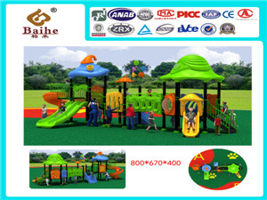 Playground Equipment BH032