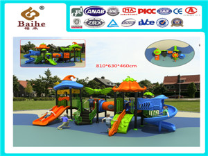 Playground Equipment BH033