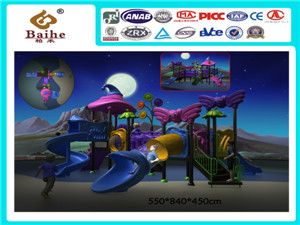 Playground Equipment BH034
