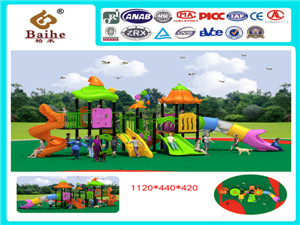 Playground Equipment BH035