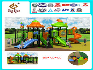 Playground Equipment BH037