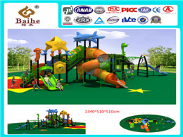 Playground Equipment BH112