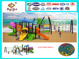 Playground Equipment BH113