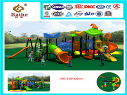 Playground Equipment BH114