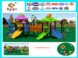 Playground Equipment BH116