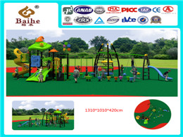 Playground Equipment BH117