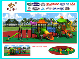 Playground Equipment BH118