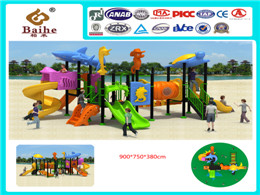 Playground Equipment BH119