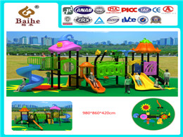Playground Equipment BH121