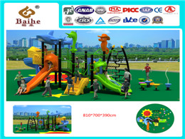 Playground Equipment BH12601