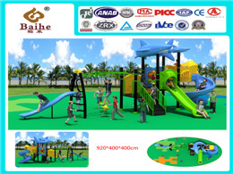 Playground Equipment BH12602