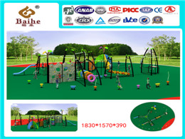 Playground Equipment BH127