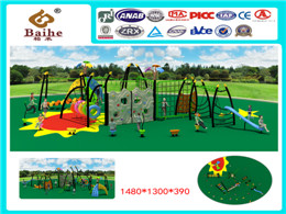 Playground Equipment BH128