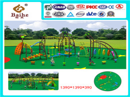 Playground Equipment BH129