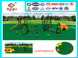 Playground Equipment BH130