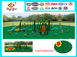 Playground Equipment BH132