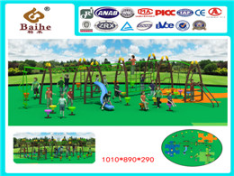 Playground Equipment BH134