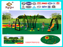 Playground Equipment BH135