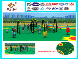Playground Equipment BH136