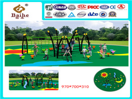 Playground Equipment BH137