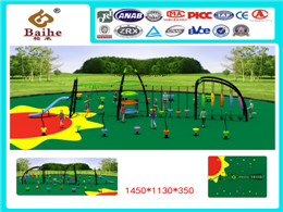 Playground Equipment BH138