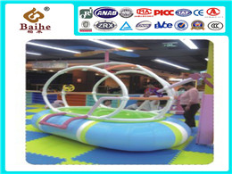 Indoor playground euipment BH12401