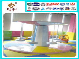 Indoor playground euipment BH12404