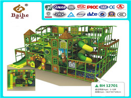 Indoor playground euipment BH12701